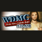 WDMC - Divine Mercy Catholic Radio 920 AM