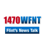 WFNT - Flint's News Talk 1470 AM