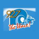WHVE - The Wave 92.7 FM