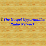 WHWL - The Gospel Opportunities Radio Network 95.7 FM