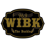 WIBK - The Buckle 96.9 FM 1360 AM
