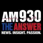 WLSS - The Answer 930 AM