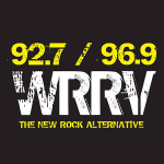 WRRV - The New Rock Alternative 96.9 FM