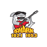 WSAK - The Shark 102.1 FM